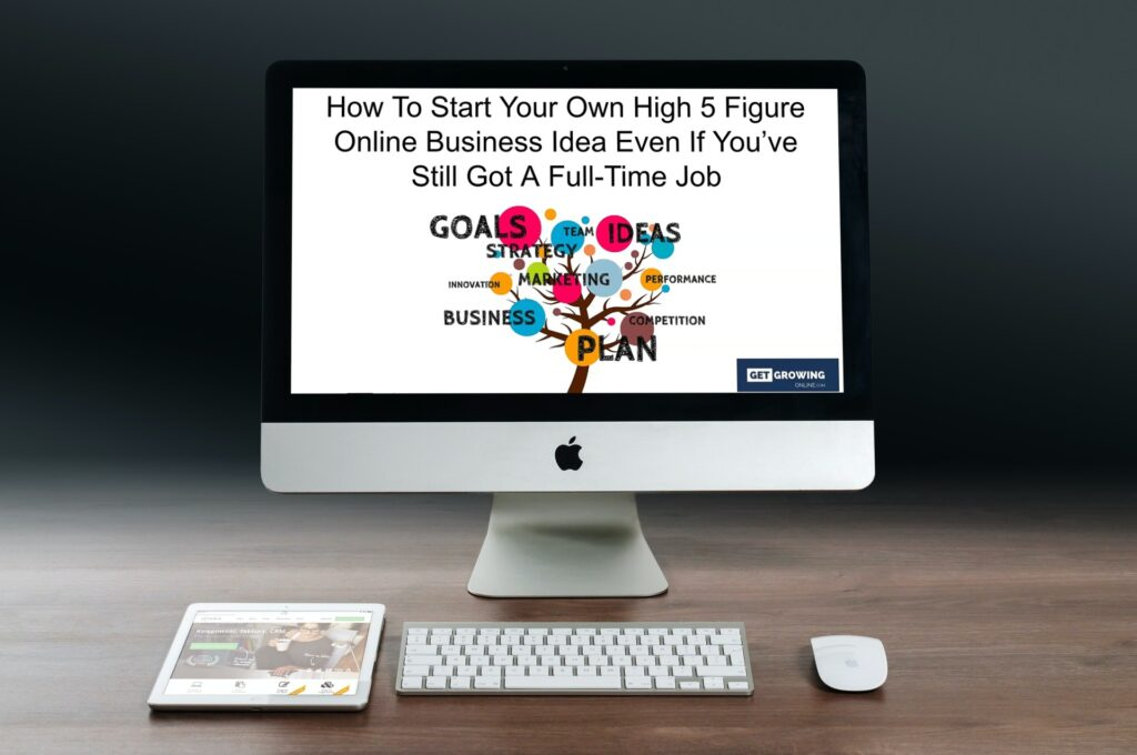 How to start high 5 and 6 figure online business at home webinar by business entrepreneur coach Aaron Henriques